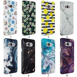 Samsung Galaxy S8 Plus - Skal 7. Coral reef