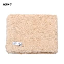 1 st Scarf Neck Warmer Collar Scarfs APRICOT