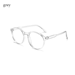 Anti Blue Rays Glasses Computer Goggles Optical Eyewear GREY