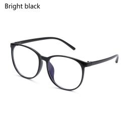 Blue Light Blocking Glasses Computer Glasses BRIGHT BLACK