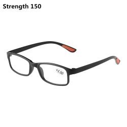 Reading Glasses Eyeglasses Vision Care STRENGTH 150