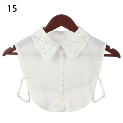 Shirt Fake Collar Clothes Accessories 15