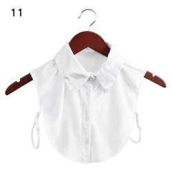 Shirt Fake Collar Clothes Accessories Blouse False Collar 11
