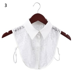 Shirt Fake Collar Clothes Accessories Blouse False Collar 3