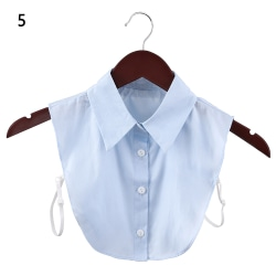 Shirt Fake Collar Clothes Accessories Blouse False Collar 5