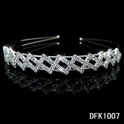 Wave Headband Hair Band Crown DFK1007