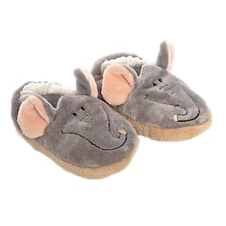 Diinglisar Babytofflor Elefant