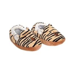 Diinglisar Babytofflor Tiger