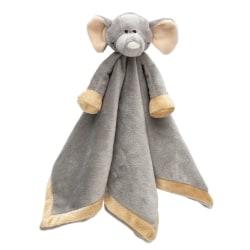 Diinglisar Snuttefilt Elefant