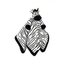 Snuttefilt Diinglisar Zebra