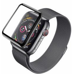 Apple Watch Series 1 2 3 skärmskydd 3D 42mm