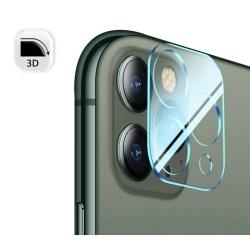 C4U® iPhone 11 Pro Max Kamera linsskydd i härdat glas  iPhone 11 Pro