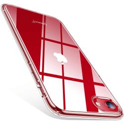 C4U® iPhone SE 2020 / iPhone 8 / 7 TPU Protection - Slimmat skal