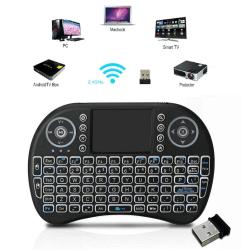 IPTV Trådlöst tangentbord PC, Android för TV-box X96mini / Max