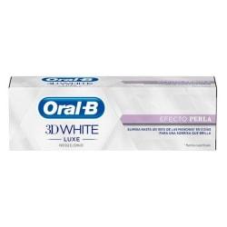 Tandkräm blekning Oral-B (75 ml)