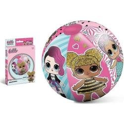 Uppblåsbar boll LOL Surprise! (50 cm)