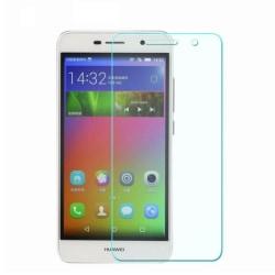 0.3 Härdat Glas Skärmskydd till Huawei Y6 Guld