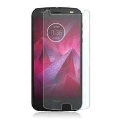 Skärmskydd Motorola Moto X4 | Glasskydd av härdat glas Guld