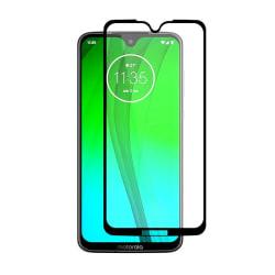 Moto G7 Plus Skärmskydd | Heltäckande Nano | Phonet