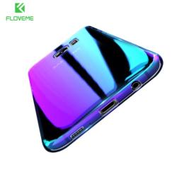Skal till Samsung Galaxy S6 Floveme Blue Ray