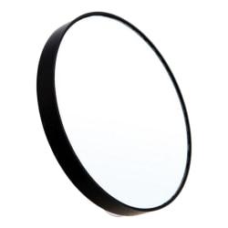 5X 10X 15X Makeup med porer Spegel Förstoringsrunda Miniverktyg
