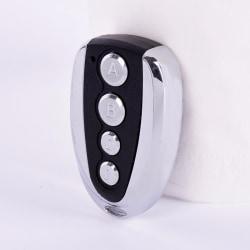 Cloning Garage Auto Keychain Wireless 433Mhz Remote Control