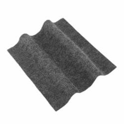Magic Car Scratch Removal Cloth Multi-purpose Car Scratch Repair Grey as shown