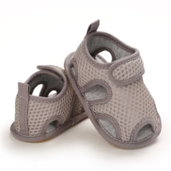Newborn Infant Baby Girls Shoes Cotton Soft Bottom Anti-slip H 12-18M