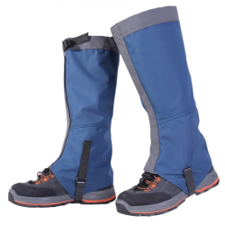 Outdoor Snow Kneepad Skiing gaiters Hiking Leg Protection YZ0821L L