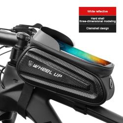 Regntätt cykelväska Väska Cykelväska Reflekterande tillbehör