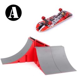 Skate Park Fingerboard Park Board Ultimate Parks Skateboard Toys