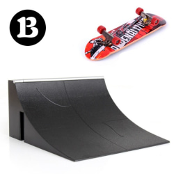 Skate Park Fingerboard Skate Park Fingerboard Ultimate Parks Toy ATA0308B