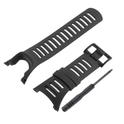 Soft Watch Strap Suunto Ambit 1 2 3 Generation 2R 2S Replacement P01