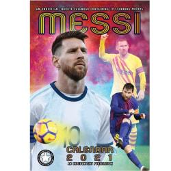 Messi Kalender 2021