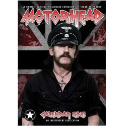 Motorhead Kalender 2021
