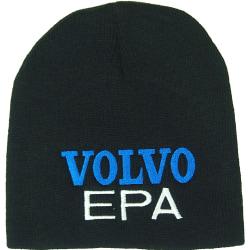 Volvo EPA Broderat på Mössan