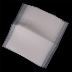 10pcs Help ironing paper Perler Beads Heat Transfer Paper Stenci 0