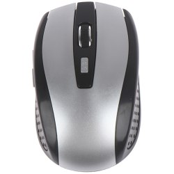 2.4GHz Wireless Cordless Mouse Mice Optical Scroll For PC Lapto C