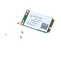 300M mini pci-e wireless wlan card 2.4/5GHz for link 5100 wifi 5 one size