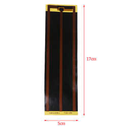 5*17cm Warm Plate USB Heating Heater Plate Graphene Sheet Pad Wa