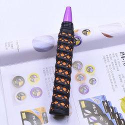 Absorb Sweat Racket Anti-slip Tape Handle Grip For Badminton Squ Black