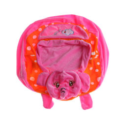 Baby Sofa Support Seat Learning To Sit Baby Plush Toys Without P Pink