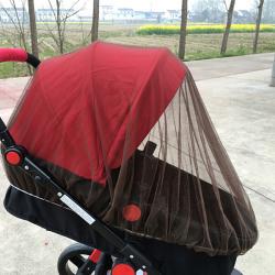 Barnvagn barnvagn barnvagn mygga insektsnät säker bugg Coffee