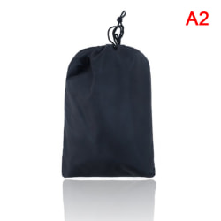 Bicycle Cover Bike Rain Snow Warm Cover Dust Sunshine Protectiv Black