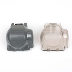 Gimbal Guard Camera Protector Lens Sun Hood Cover For DJI MAVIC Transparent Grey