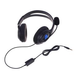 Headphone PS4/XBOX Headphones Computer Headset Eat Chicken Game Onesize