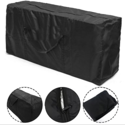 Large Capacity Outdoor Garden Furniture Storage Bag Seat Protect