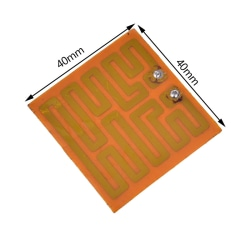 Mini USB Insulation Coaster Heater Heat Electric Coffee Cup Mug
