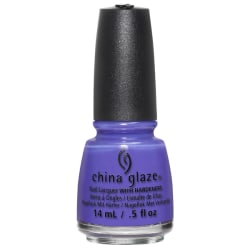 Nagellack – I got a blue attitude - China Glaze