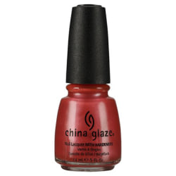 Nail Lacquer – Coral Star - China Glaze
